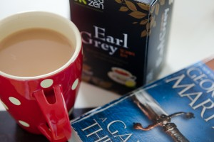 game of thrones and earl grey tea