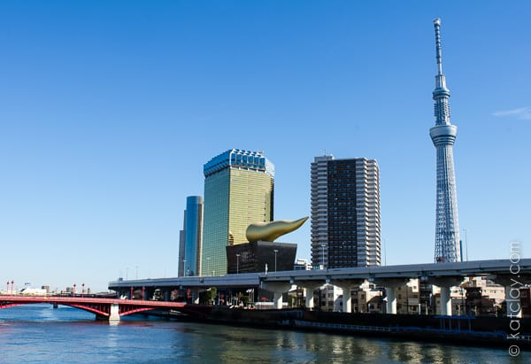 Three Days in Tokyo on a Budget Itinerary