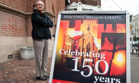 150 Years of Newtown Mission
