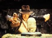 Golden Idols: Raiders of the Lost Ark Cinematography