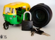 How to keep your camera gear safe when travelling
