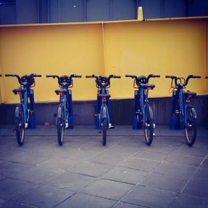 Bike Share Melbourne