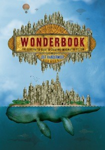 What genre is the book wonder