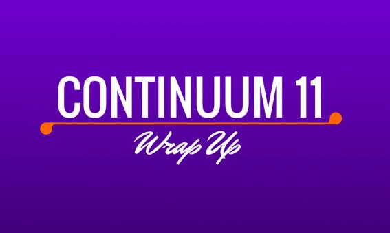 Continuum 11