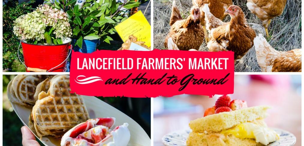 Lancefield Farmers Market