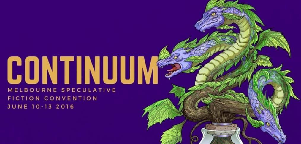 Continuum 12