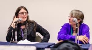 Michelle Goldsmith and Laura E. Goodin