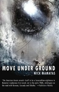 Move Under Ground