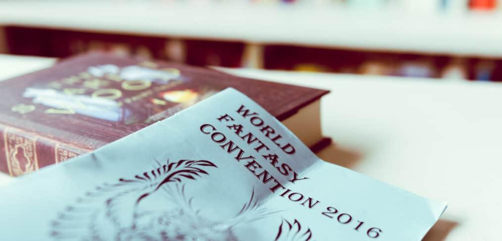 World Fantasy Convention Program
