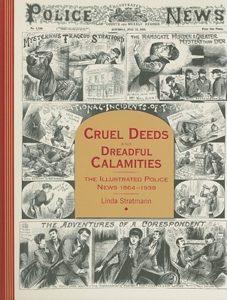 Cruel Deeds Book Cover