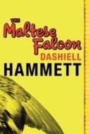 The Maltese Falcon Book Cover