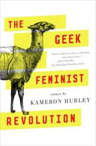 Geek Feminist Revolution Cover