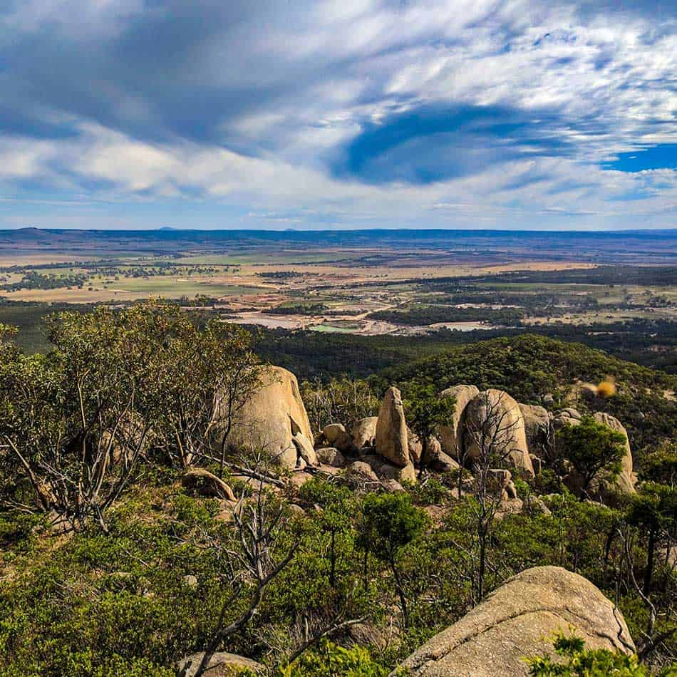 You Yangs Regional Park