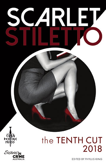 Scarlet Stiletto: The Tenth Cut